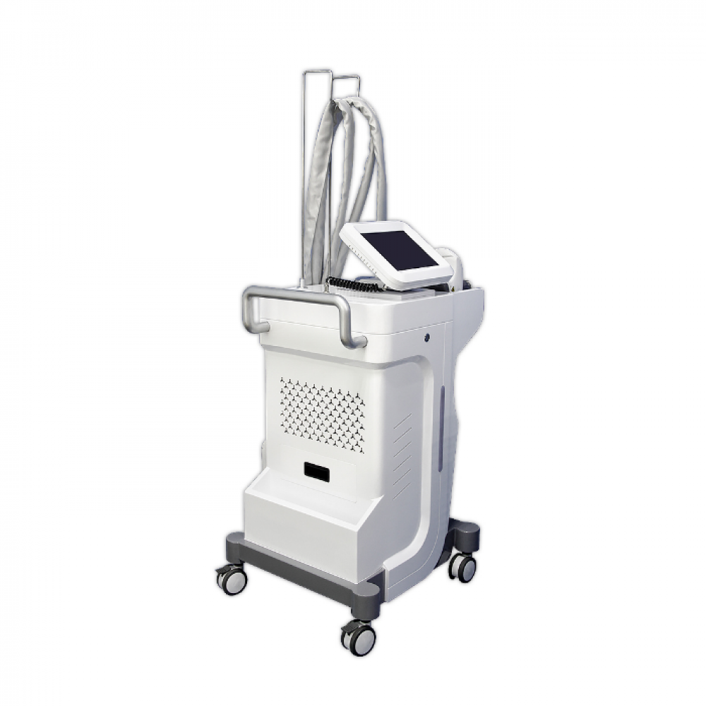 Вакуумно-роликовый аппарат с кавитацией и лифтингом LPG V-68