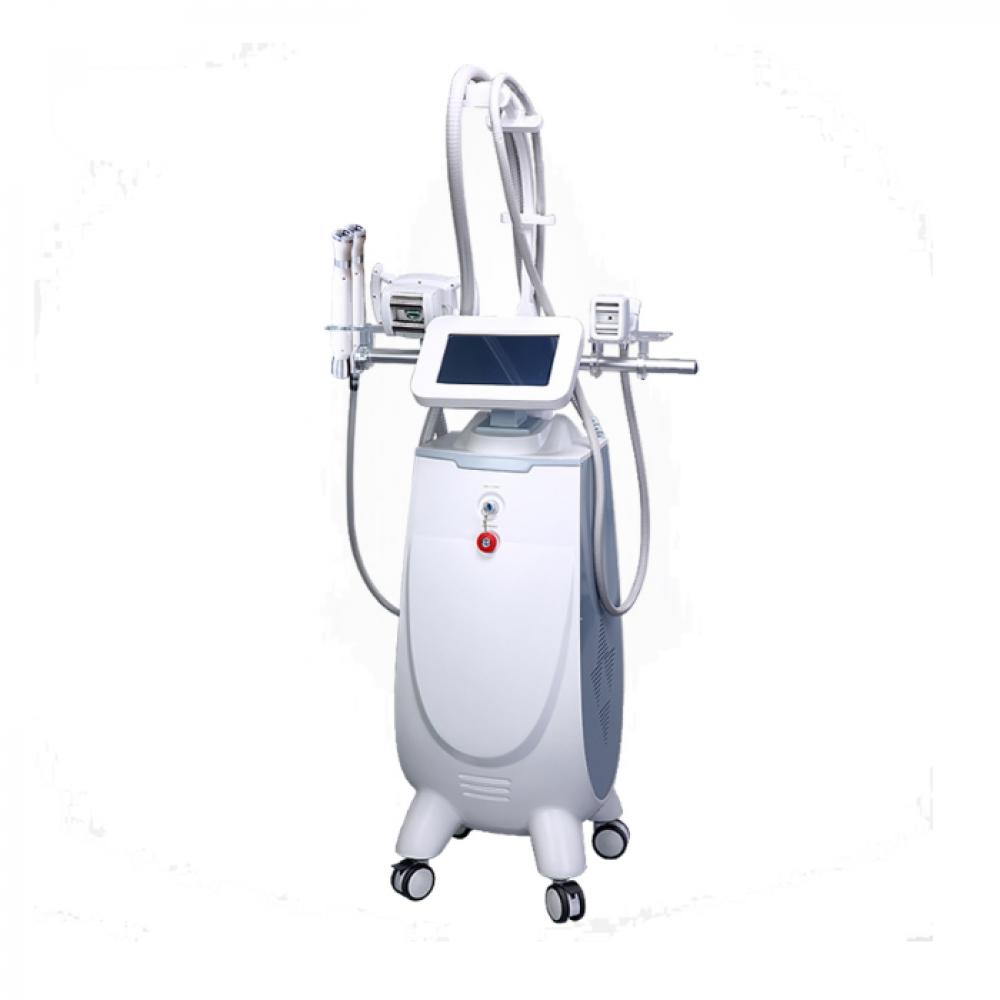 Вакуумный массажер Slimming Systemy Body