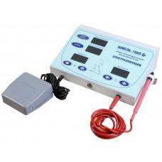 Игольчатый электроэпилятор ШМЕЛЬ-1000 (Флеш)