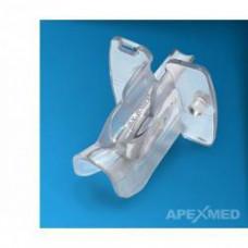 Загубник–фиксатор для эндотрахеальной трубки L 7–7,5 20 шт