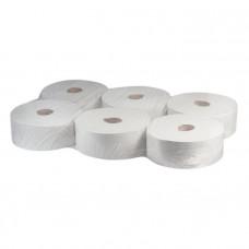 Туалетная бумага Veiro Professional Basik 1 слой 450 м 6 шт