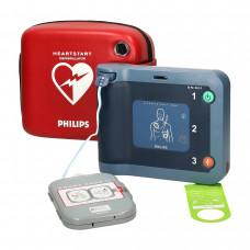 Дефибриллятор автоматический Philips HeartStart FRx