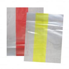 Пакет для медицинских отходов СВЧ Омитекс 750х650 мм 50 мкр 300 шт