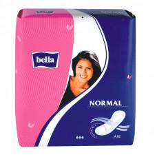 Прокладки гигиенические bella Normal Softplait Air 26+6 шт