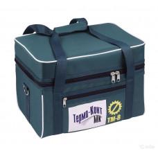 Термоконтейнер ТМ-8 в сумке-чехле без хладоэлементов