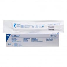 Пленка клейкая хирургическая 3М Steri-Drape 1 общий 35х60 см клейкий 35х35 см 10 шт
