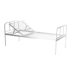 Кровать общебольничная с подголовником МСК-125