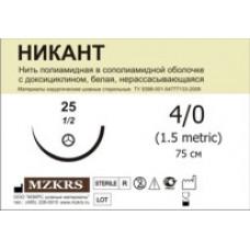 Никант М4 (1) 75-НК 102512Т1 25 шт