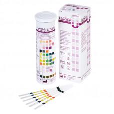 Lab Strip UII Plus тест-полоски на 11 параметров 150 шт