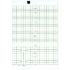 Бумага для ФМ (КТГ) пачка 150х100 мм 150 листов z-сложение