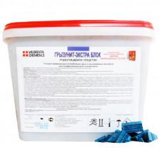 Грызунит-экстра блок восковые брикеты 4 кг