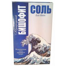 Соль для ванн Бишофит 0,5 кг