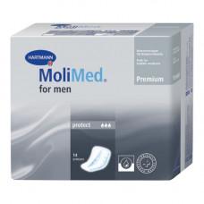 Вкладыши урологические для мужчин MOLIMED Premium for men protect 1687057, 14 шт