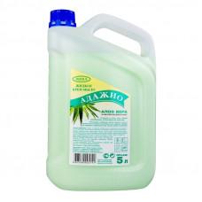 Адажио антибактериальное жидкое мыло 5 л