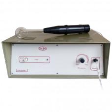 Аппарат для местной дарсонвализации Искра-1 ламповый