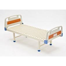 Кровать медицинская функциональная E-18 ММ-2 без штанги и колес