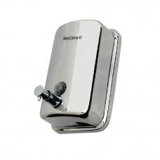 Диспенсер для жидкого мыла Neoclima DM-1000 34245 1 л нержавеющая сталь
