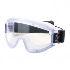 Очки защитные закрытые с непрямой вентиляцией ЗН11 PANORAMA Nord (PC) 21147