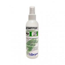 Дезиптол кожный антисептик - спрей 200 мл