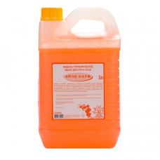 Афло-Норм жидкое мыло 5 л