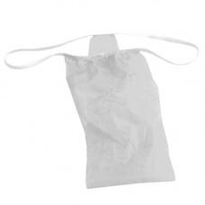 Трусики-бикини для депиляции женские размер 44-48 25 шт