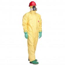 Комбинезон для химической защиты Тайкем С стандартный с носками XXL