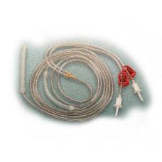 Набор трубок для лапароскопии с двумя пункционными иглами стерильная 10 шт