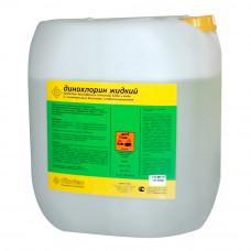 Динохлорин жидкий 28 кг