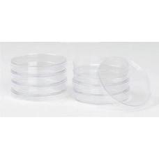 Чашка Петри 100х20 мм стерильная пластик 10 шт