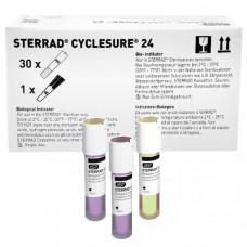 CycleSure 24 биологический индикатор 30 шт