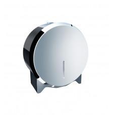 Диспенсер туалетной бумаги Merida Stella economy mini BSP201 металл полированный