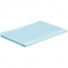 Простыня нестерильная 17 г/м 70х200 см голубая 10 шт