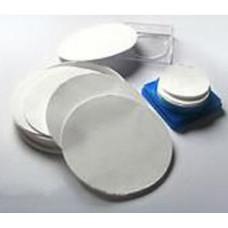 Мембрана-фильтр для электрофореза МФАС-ОС-1 57х140 мм d-35 мм 50 шт