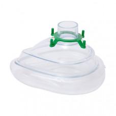 Маска анестезиологическая Medtronic №4 средняя взрослая
