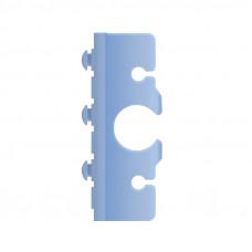 Разделитель для лотка J&J ASP 5х19х5 мм 4 шт