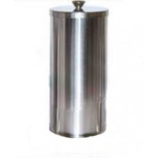 Стакан медицинский 76х100 мм с крышкой 0,35 л