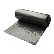 Мешки для мусора 40 мкр 120 л 10 шт