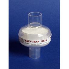 Фильтр Бэкт Трап Порт бактериовирусный дыхательный с выводом для анализа углекислого газа
