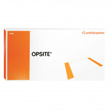 Пленка прозрачная адгезивная полиуретановая Opsite Incise 40х42 см 10 шт