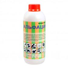 Альфацин 10% 1 л