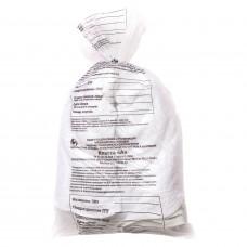 Мешки для медицинских отходов класс А 330х600 мм 20 микрон