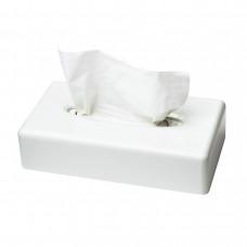 Диспенсер для салфеток для лица Tork 270023 белый