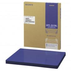 Рентгенпленка голубая Sony UPT-517BL 14х17 дюймов 35,4х43 см 125 листов