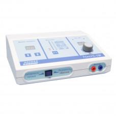Аппарат для терапии диадинамическими токами и гальванизации Тонус-1М ДДТ-50-8