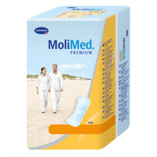 Прокладки урологические Molimed Premium midi 14 шт