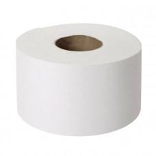Туалетная бумага без перфорации 1 слой 170 м
