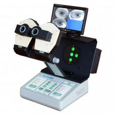Аппарат диплоптического лечения офтальмологический оптический Форбис 2