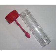 Контейнер стерильный винтовая крышка с ложкой 30 мл