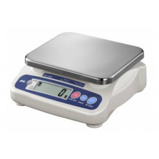 Весы электронные фасовочные AND NP-5000S с первичной поверкой