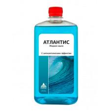Атлантис жидкое мыло антибактериальное 1 л
